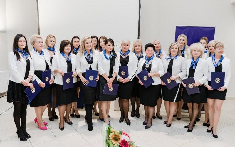 Rotary Club Elbląg Centrum rozpoczął działalność