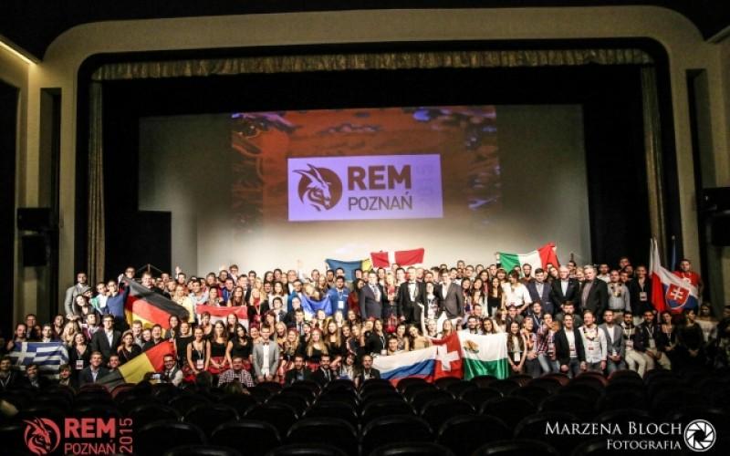 Rotaract European Meeting Poznań 2015