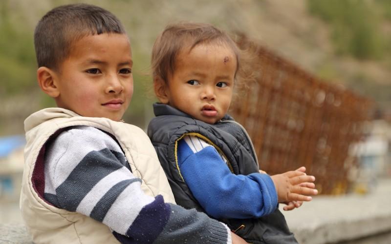 Nepal pomóżmy
