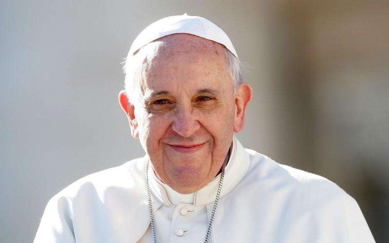 Papież Franciszek – honorowy członek RC Buenos Aires