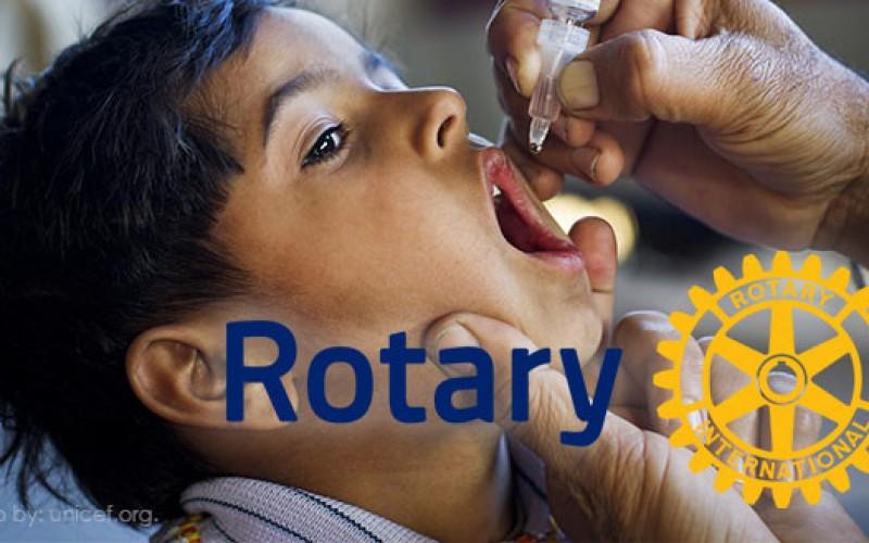 24 październik – Światowy Dzień Walki z Polio. Zobacz film!