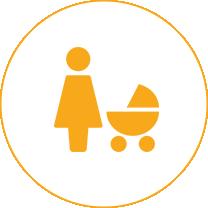 Opieka nad matką i dzieckiem