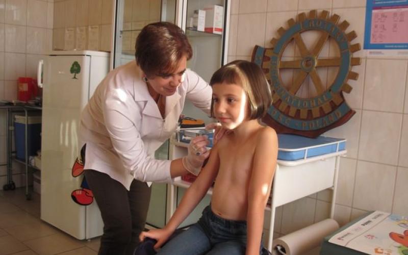 Rotary przeciw HPV