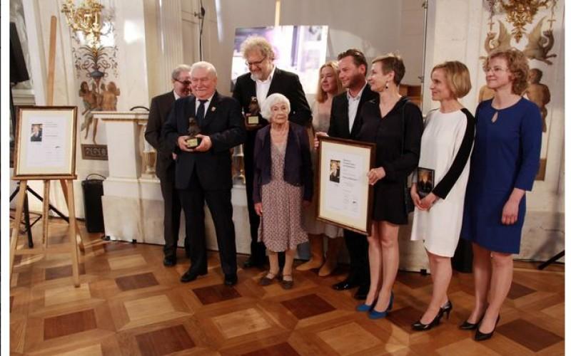 Nagroda Jana Karskiego
