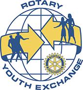 Wymiana młodzieżowa - to program Rotary Youth Exchange (RYE), który daje możliwość wielu tysiącom młodych ludzi zobaczenia jak żyją ludzie w innych krajach, poznania nowych kultur i pozwalają zaszczepić w młodzieży ducha międzynarodowego. Poznawanie innych kultur jest bowiem bez wątpienia najlepszym sposobem promocji międzynarodowego zrozumienia i pokoju.