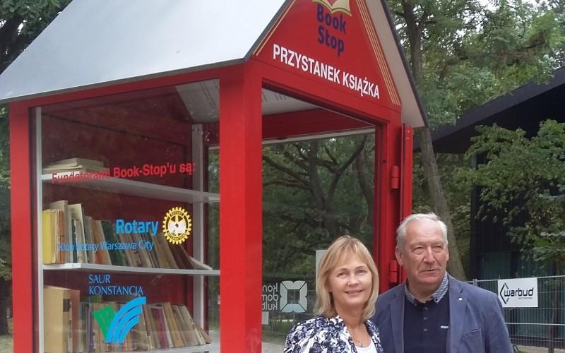 Warszawski Book Stop