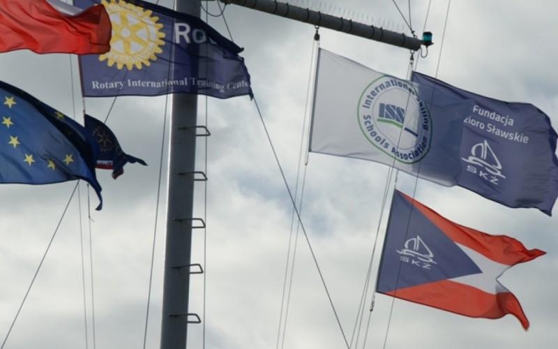 Powołano  Rotariańskie Międzynarodowe Centrum Szkoleniowe