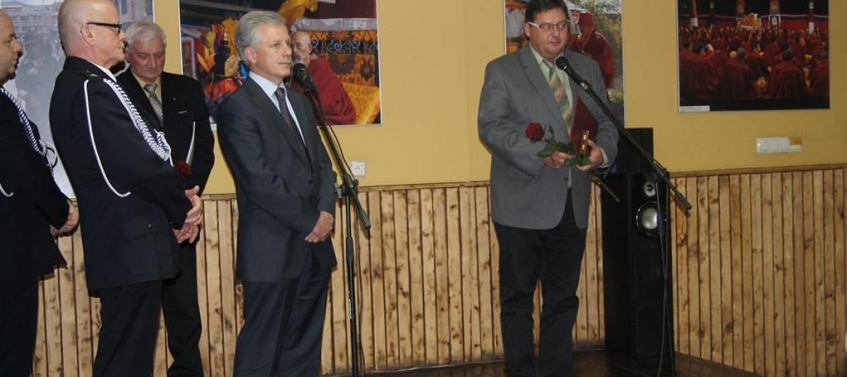 Rotarianie wspierają Wandzin od wielu lat