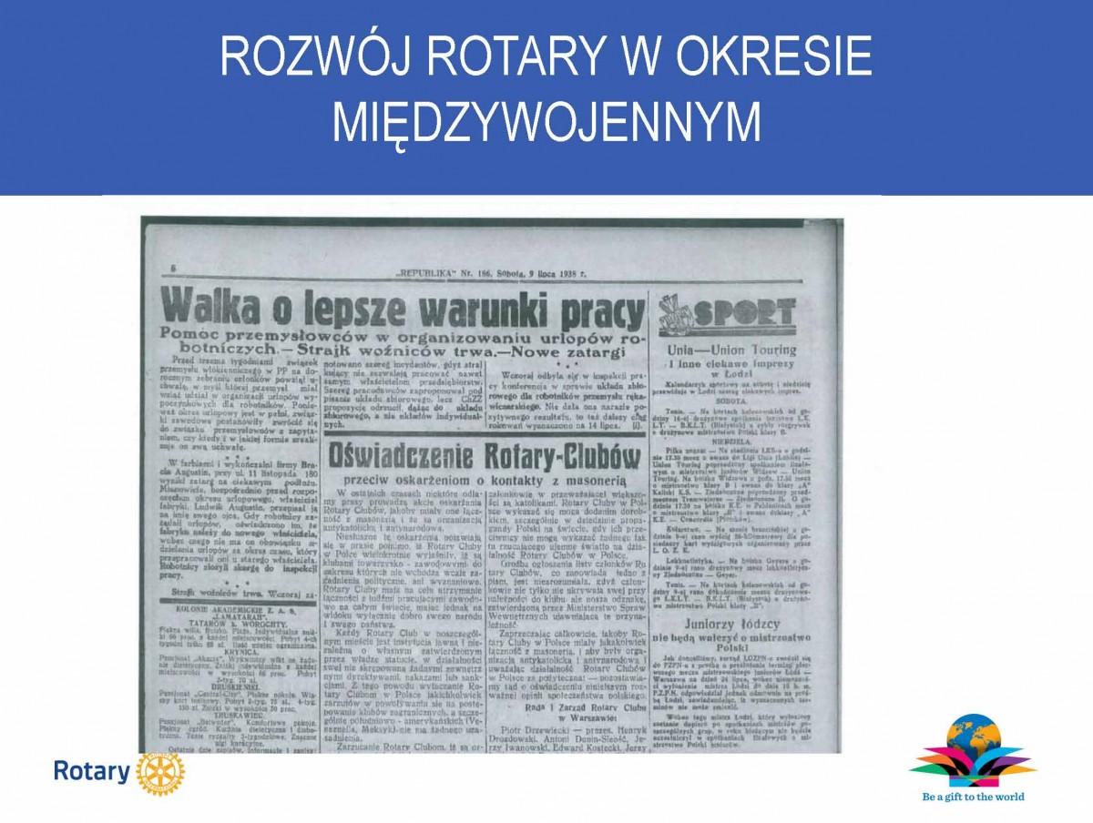 PP HISTORIA  ROTARY W POLSCE 2015_Strona_07