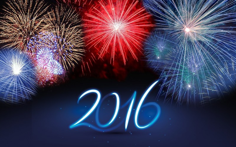 Życzenia noworoczne od Gubernator Barbary Pawlisz