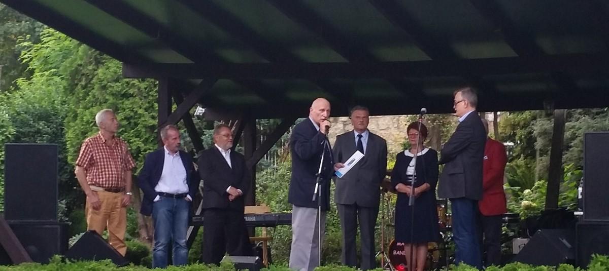 Pierwszy Rotary E-Club w Polsce
