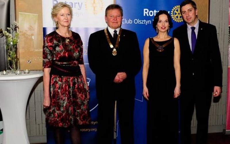 Kluby olsztyńskie pomogą potrzebującym