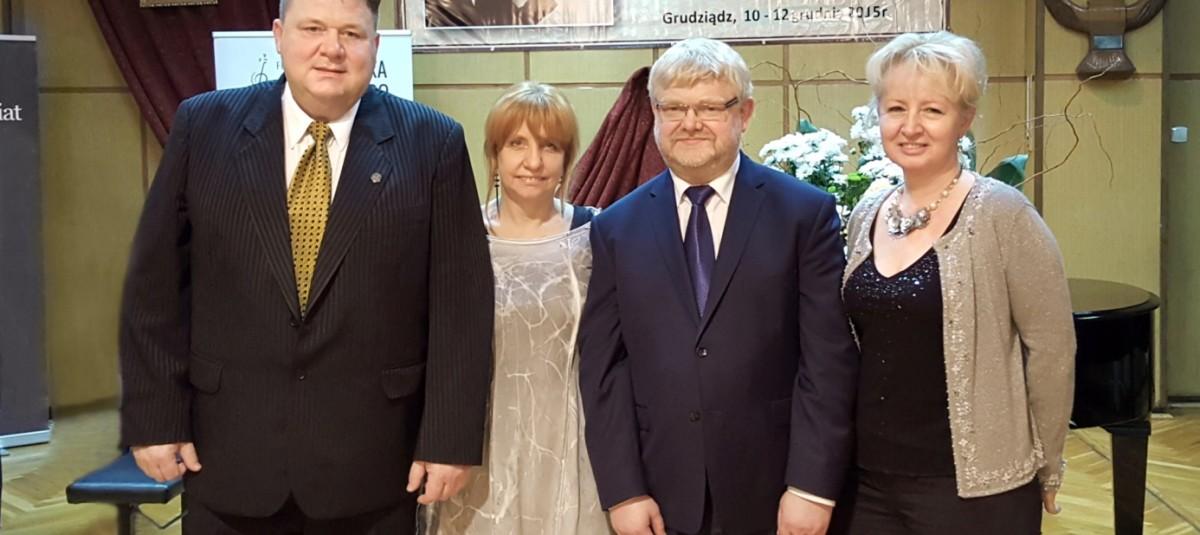 Współpraca RC Grudziądz Centrum ze Szkołą Muzyczną im. Stanisława Moniuszki