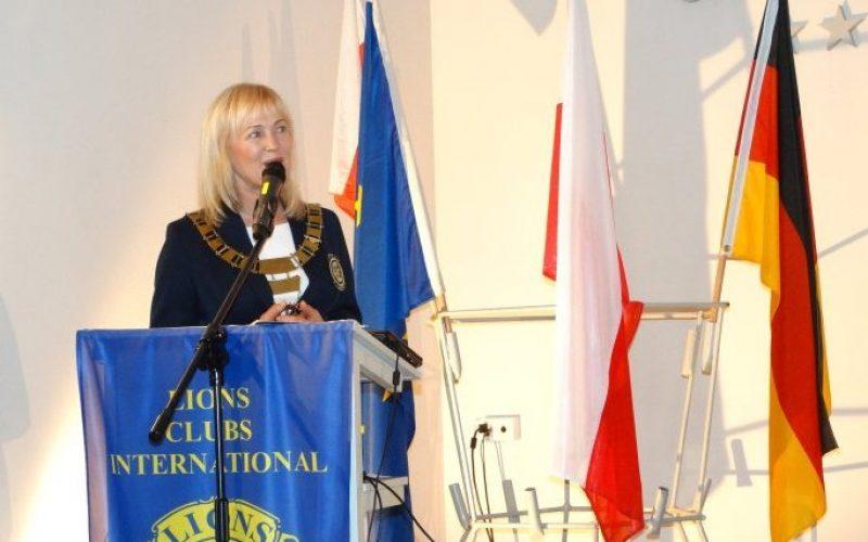 Gubernator z wizytą na Konwencji Okręgu 121 Polska LCI