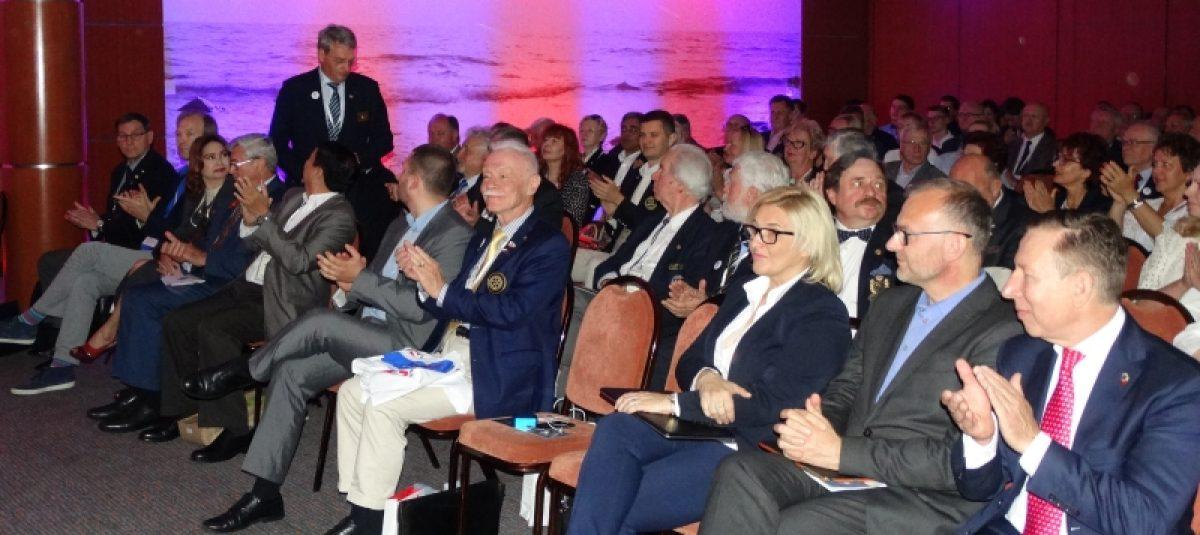 Ostatnia Konferencja D 2230 – Gdynia 2016