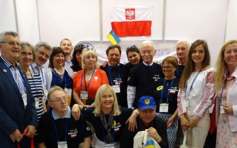 107 Międzynarodowa Konwencja RI w Seulu