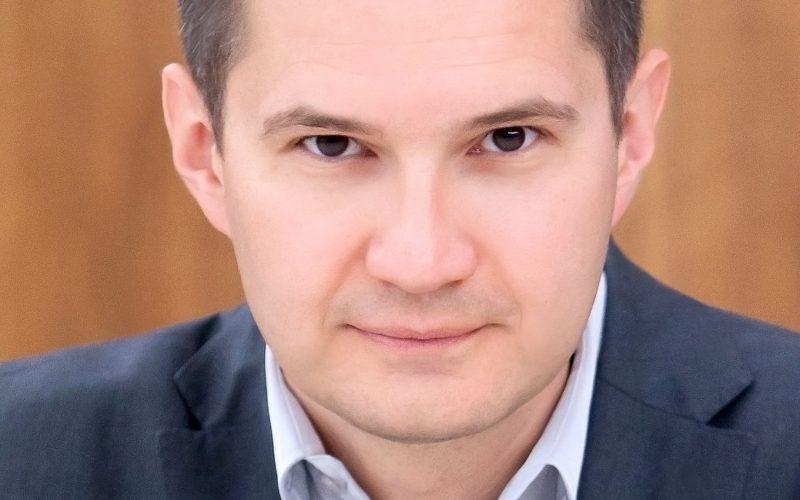 Łukasz Grochowski Gubernatorem Nominatem D2231 na kadencję 2018/2019