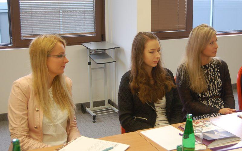 RYLA – trening dla młodych liderów