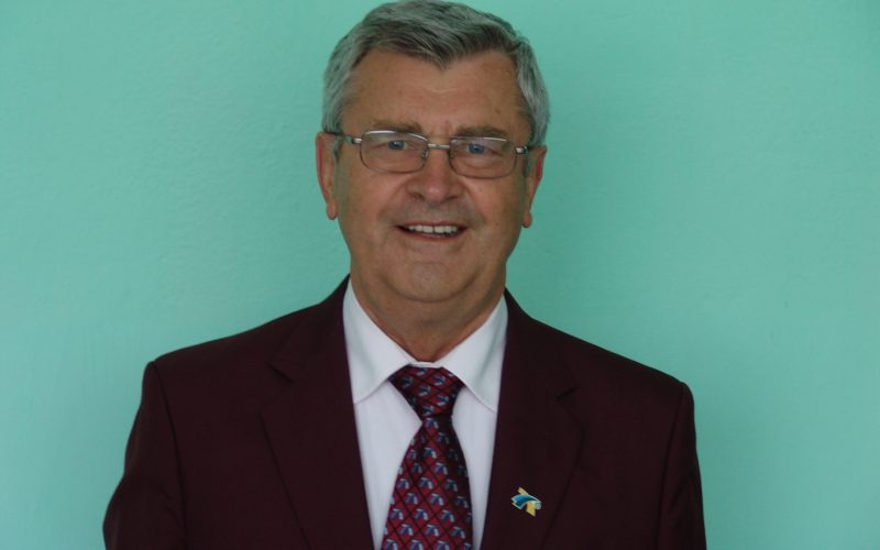 PDG Piotr Wygnańczuk członkiem Zarządu RI