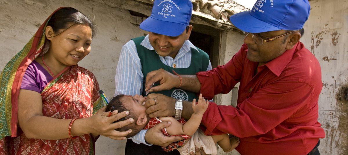 Światowy Dzień Walki z Polio
