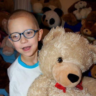 Zbieramy na sprzęt do terapii dla dzieci niepełnosprawnych ruchowo i dla chorych na chorobę Alzheimera