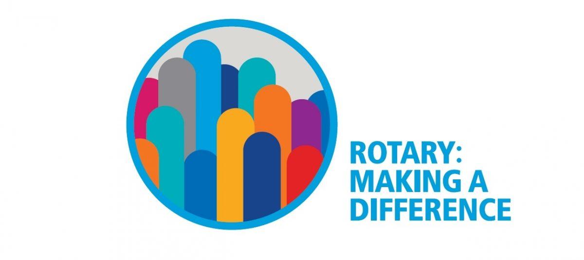 Rotary zmienia świat – hasło Prezydenta RI na 2017/2018