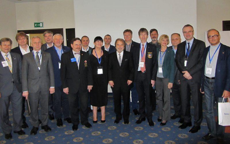 Krajowe Seminarium Komitetów Międzykrajowych (ICC) w Łodzi