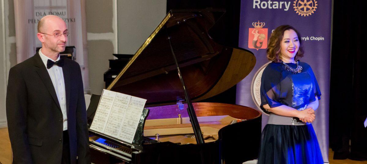 Festiwal Muzyczny z okazji urodzin Fryderyka Chopina