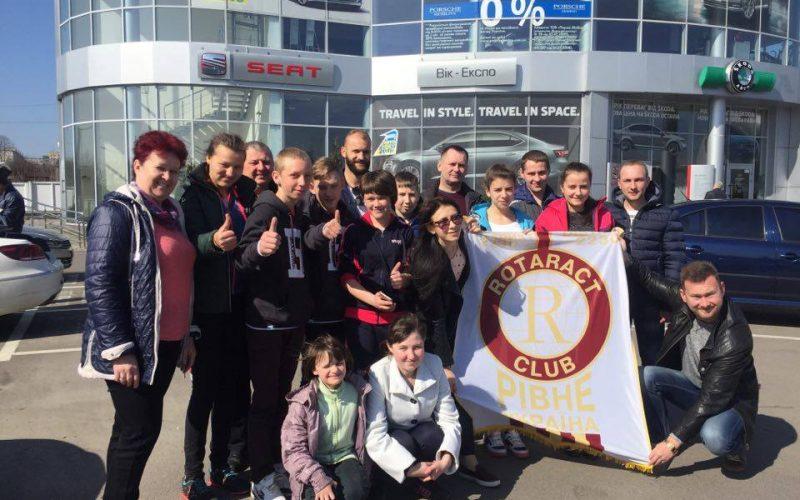 Współpraca Klubów Rotary Lubelszczyzny