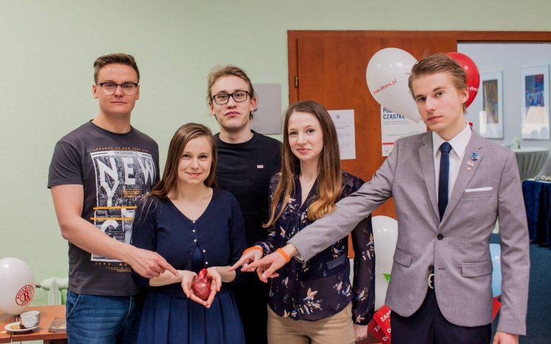 """""""Podaruj cząstkę siebie"""" 2017"""
