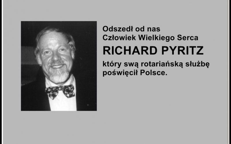 Wspomnienie o Richardzie
