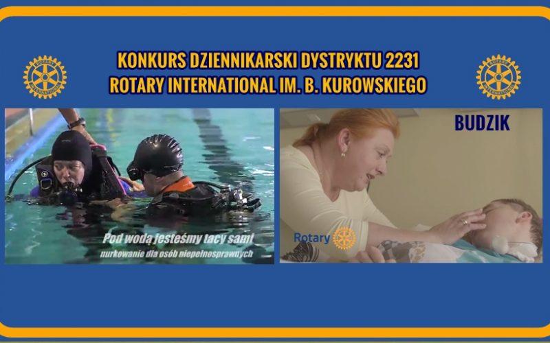 Dwa reportaże telewizyjne w finale konkursu im. Bohdana Kurowskiego