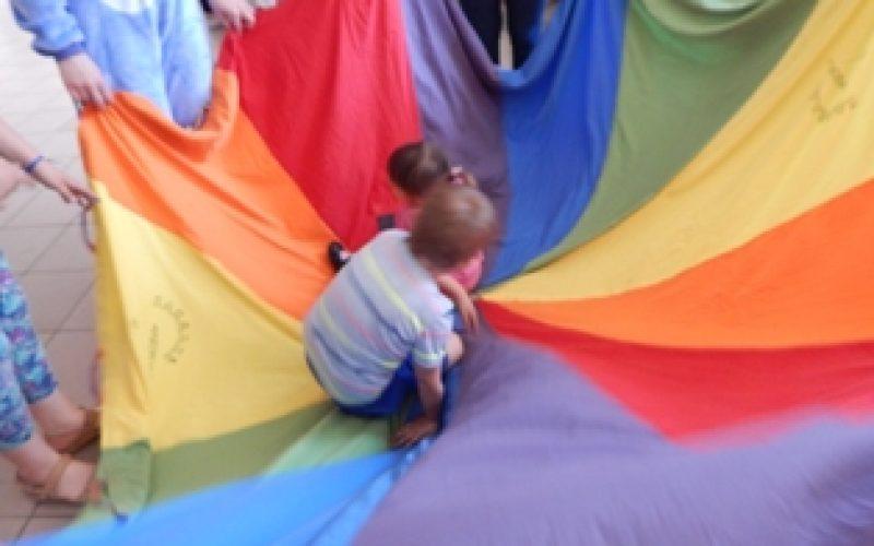 Podarunki dla dzieci osób osadzonych