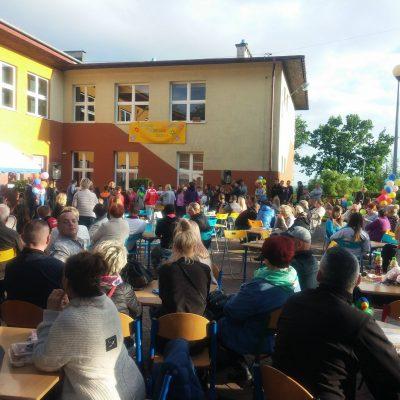 RC Elblag Centrum festyn Szkola Podstawowa Gronowo Gorne (6)