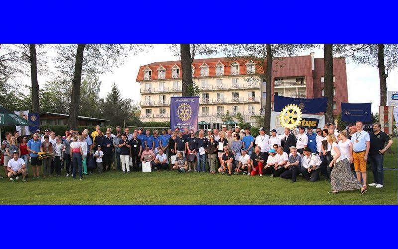 XV Regaty o Puchar Gubernatora Dystryktu 2231