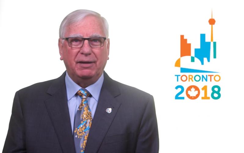 Zaproszenie na Konwencję RI w Toronto