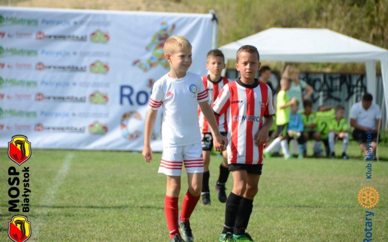 II Rotary Cup w Białymstoku
