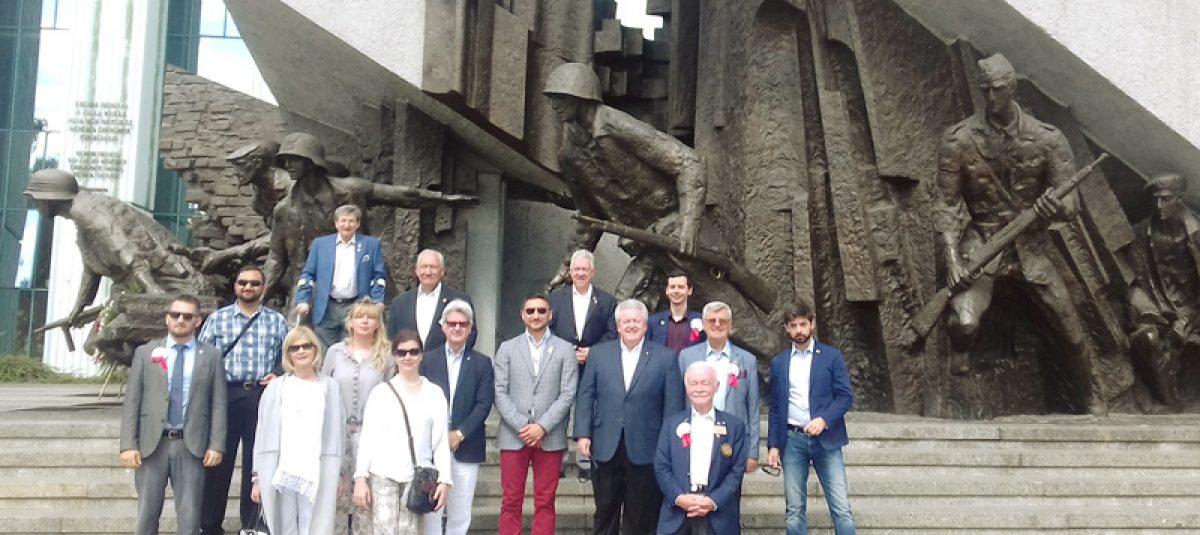Konwencja RI w Warszawie? Już niedługo poznamy odpowiedź