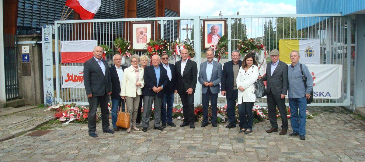 Elbląski Klub Rotary gościł przyjaciół z Leer