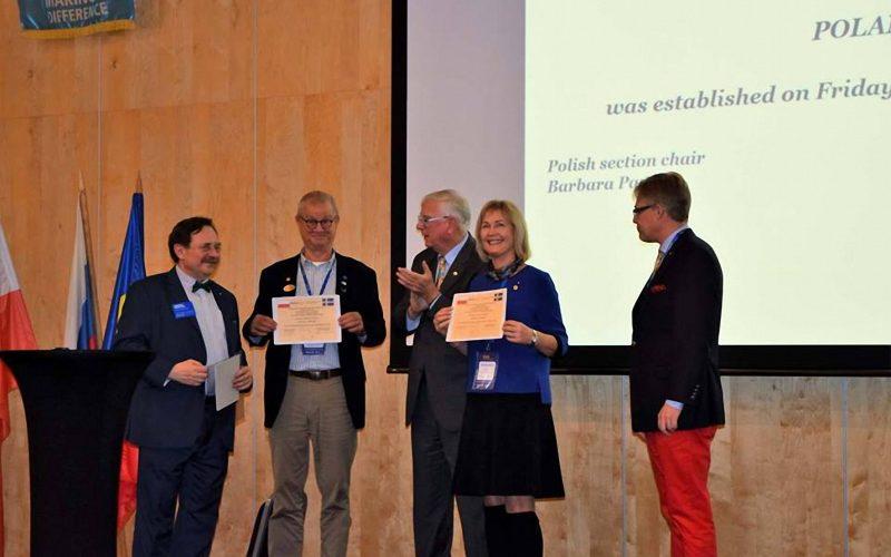 Powstał nowy Komitet Międzykrajowy Polska-Szwecja i Szwecja-Polska