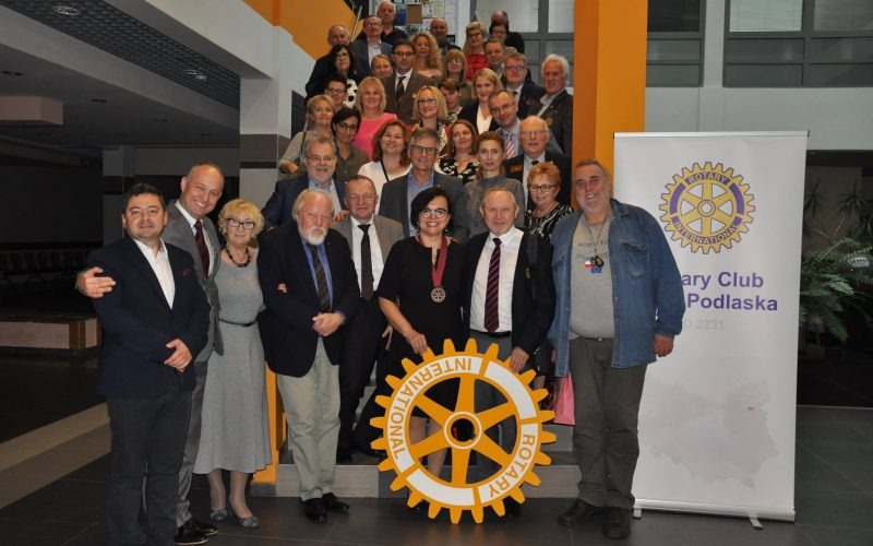 XI Centrum Dialogu Rotary za nami