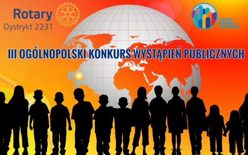 III Ogólnopolski Konkurs Wystąpień Publicznych