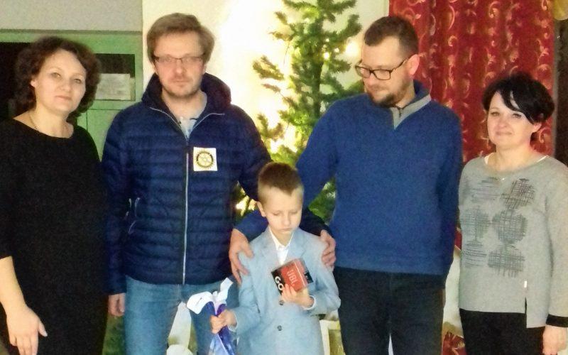 RC Lublin spełnia marzenia dzieci