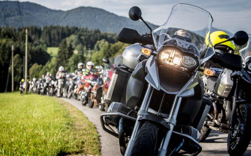 Polscy Rotarianie na motocyklach poszukiwani