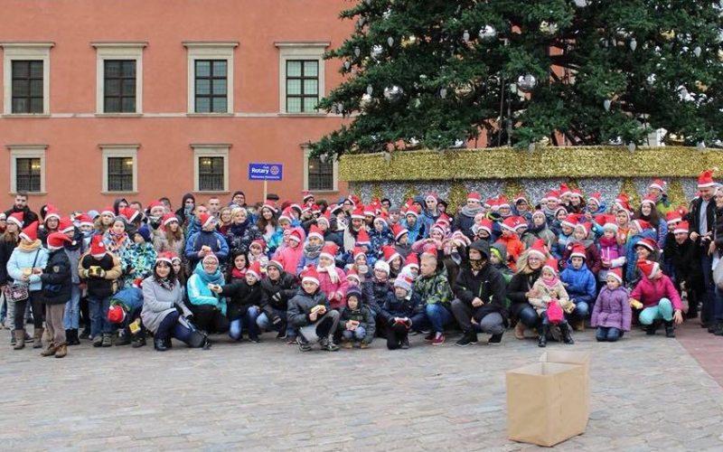 Rotary Konstancin dzieciom