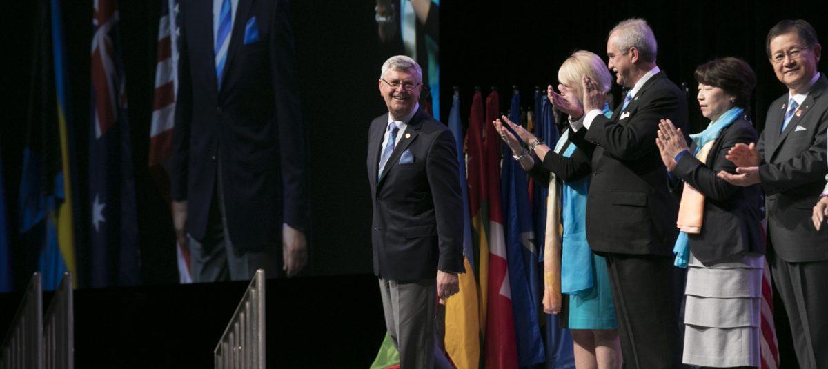 Międzynarodowe Zgromadzenie Rotary International 2018
