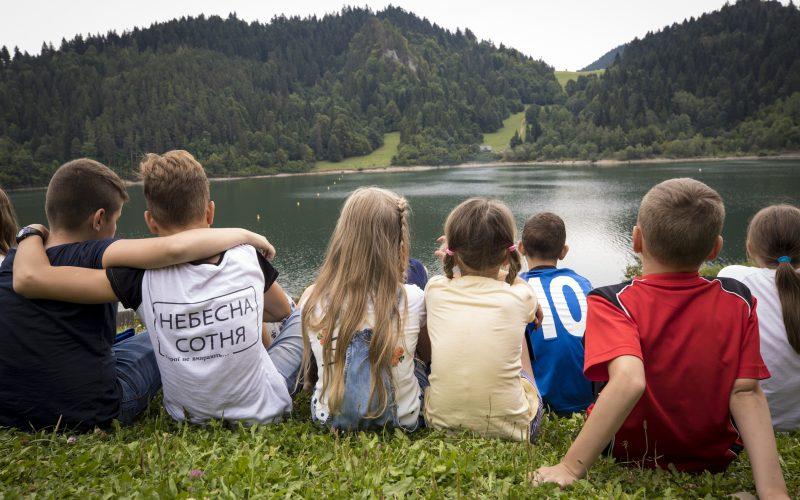 Zdrowie dzieci Ukrainy – apel o wsparcie akcji