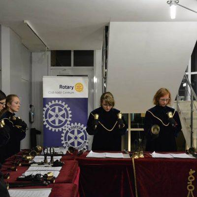 Koncert w ratuszu w Neuenhaus