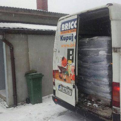 RC Biała Podlaska węgiel