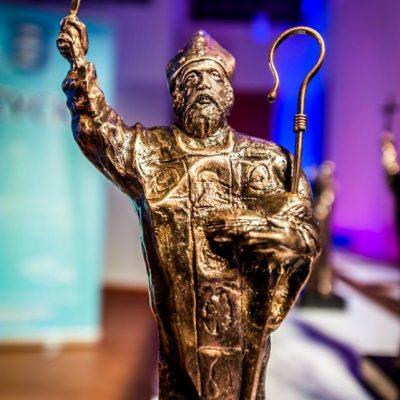 RC Giżycko, nagroda Św, Brunona1